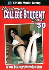 California College Student Bodies 50