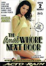 The Anal Whore Next Door