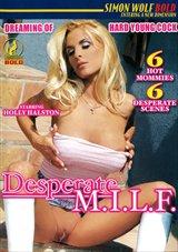 Desperate M.I.L.F.