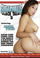 Sugarwalls Black Tales 2