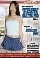 Teen Machine