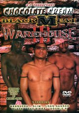 Black Meat Warehouse 3