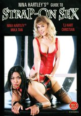 Nina Hartley's Guide To Strap-On Sex