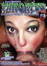 Throated 5