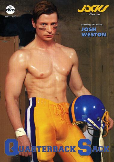 Quarterback Sack Cover Front