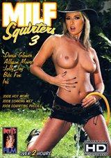 MILF Squirters 3