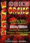 Extreme Coed Orgies