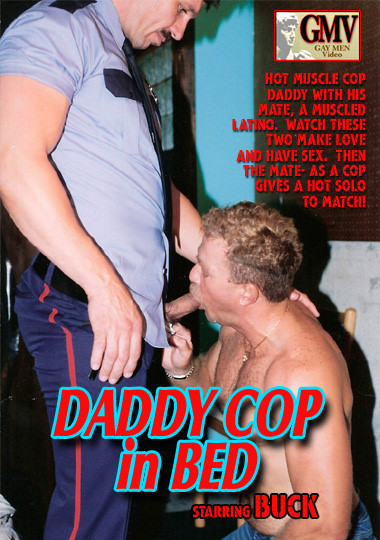 Gay Daddy Police