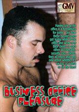Business Office Pleasures