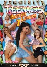 Teenage Brotha Lovers 7