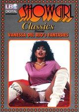Showgirl Classics: Vanessa Del Rio's Fantasies