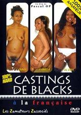 Castings De Blacks