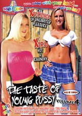 The Taste Of Young Pussy 4