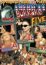American Bukkake 5