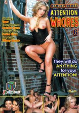 Ashley Blue's Attention Whores 6