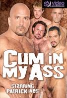 Cum In My Ass