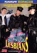 San Francisco Lesbians 6