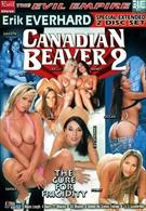 Canadian Beaver 2