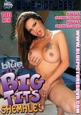 Big Tits Shemales
