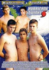 Hurricane Twinks