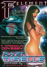 Planet Giselle 5