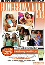 Homegrown Video 693