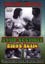 Annie Sprinkle Rides Again