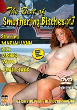 The Best Of Smothering Bitches 7