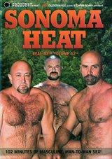 Real Men 12: Sonoma Heat