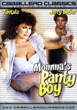 Momma's Panty Boy