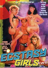 Ecstasy Girls 2