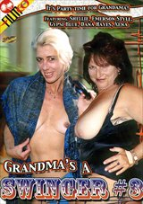 Grandma's A Swinger 3