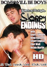 Sloppy Endings