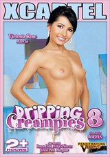Dripping Creampies 3