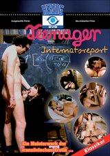 Teenager Internatsreport