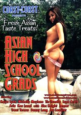 Asian High School Grads