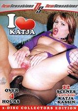 I Love Katja:  Part 2