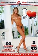 I Love Monica