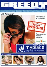 Myplace:  A Space For Whores