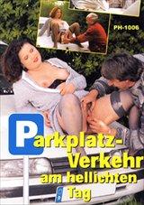 Parkplatzverkehr