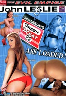 Fresh Meat 22:  Ass Loaded