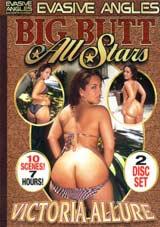 Big Butt All Stars: Victoria Allure