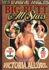 Big Butt All Stars: Victoria Allure Part 2