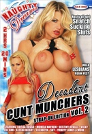 Decadent Cunt Munchers 2