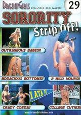 Sorority Strip Off 29