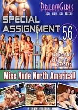 Special Assignment 56:  Miss Nude North America