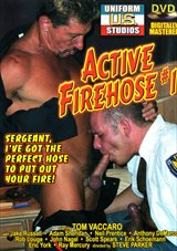 Active Firehose
