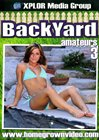 Backyard Amateurs 3