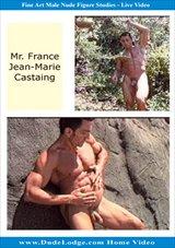 Here Cums Mr. France