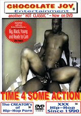 Time 4 Some Action